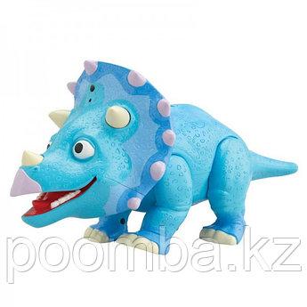 Тэнк Поезд динозавров 29 см.интерактивный англ. яз