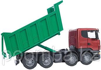 Спецтехника Bruder Scania 1:16 03550