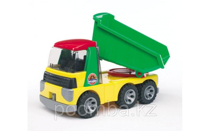 Bruder 20000 игрушка - самосвал