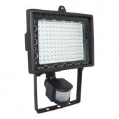 Светодиодное Прожектора L0102М 60X0,06W LED 220V SENSOR BLACK
