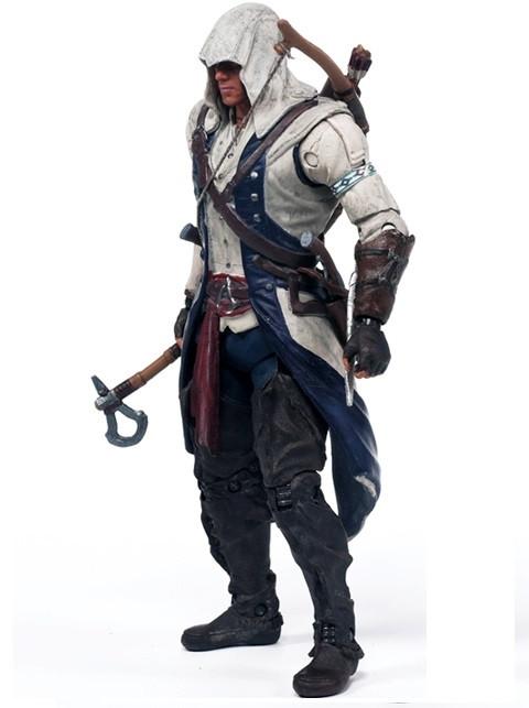 Assassin's Creed Фигурка Коннор