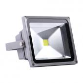 Светодиодное Прожектора LED L9601 20W 100-240V IP66