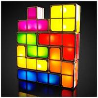 Ночник «ТЕТРИС» Tetris lamp