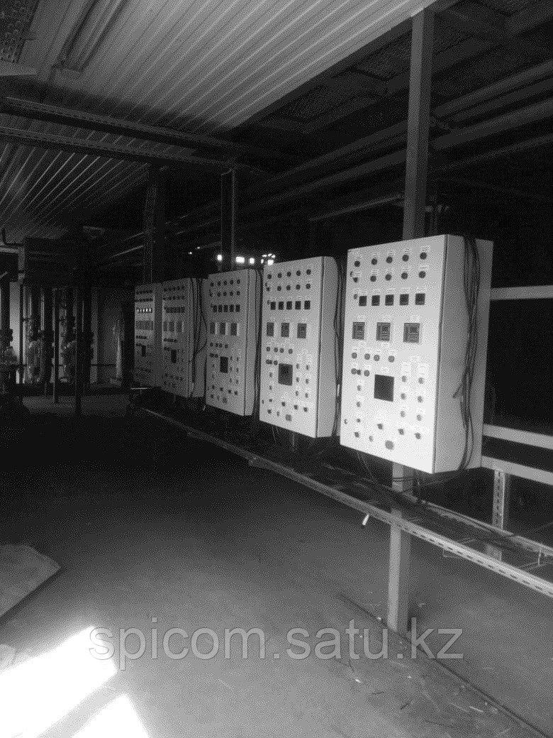 Модульная котельная установка МКУ-1,6 - фото 4
