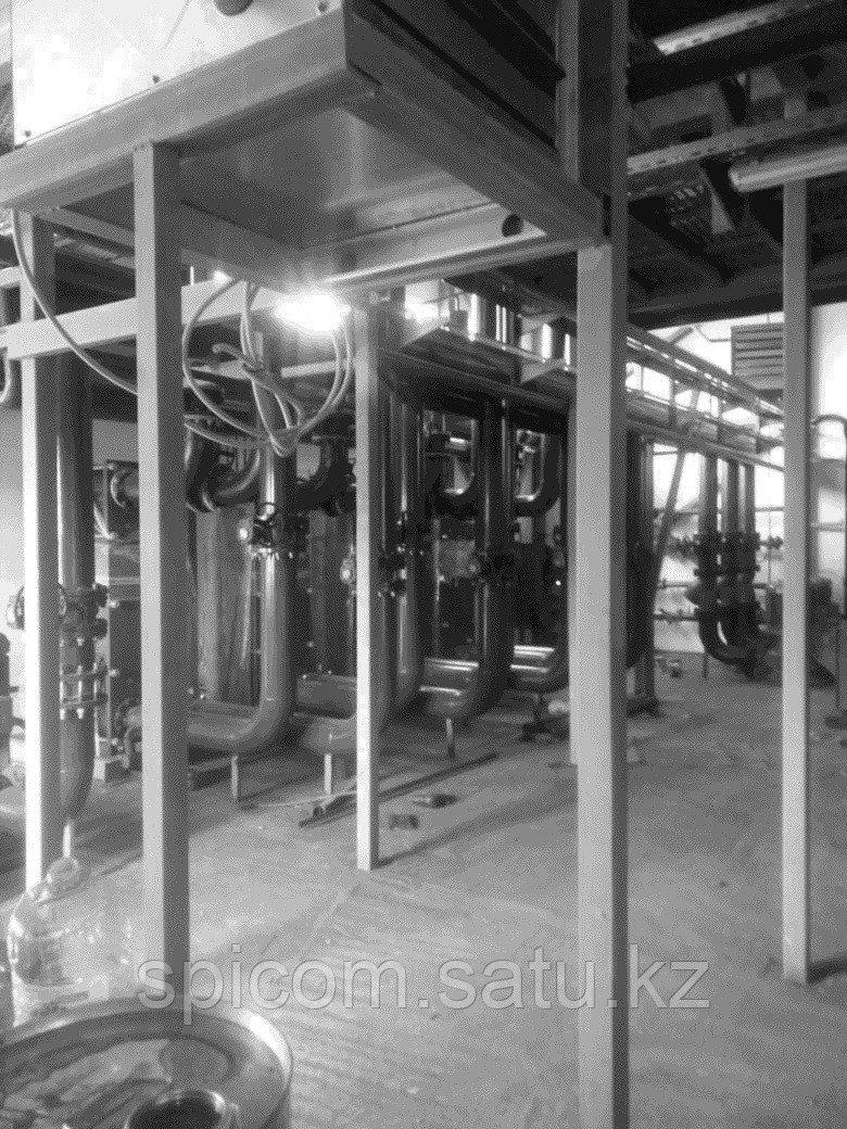 Модульная котельная установка МКУ-1,6 - фото 5