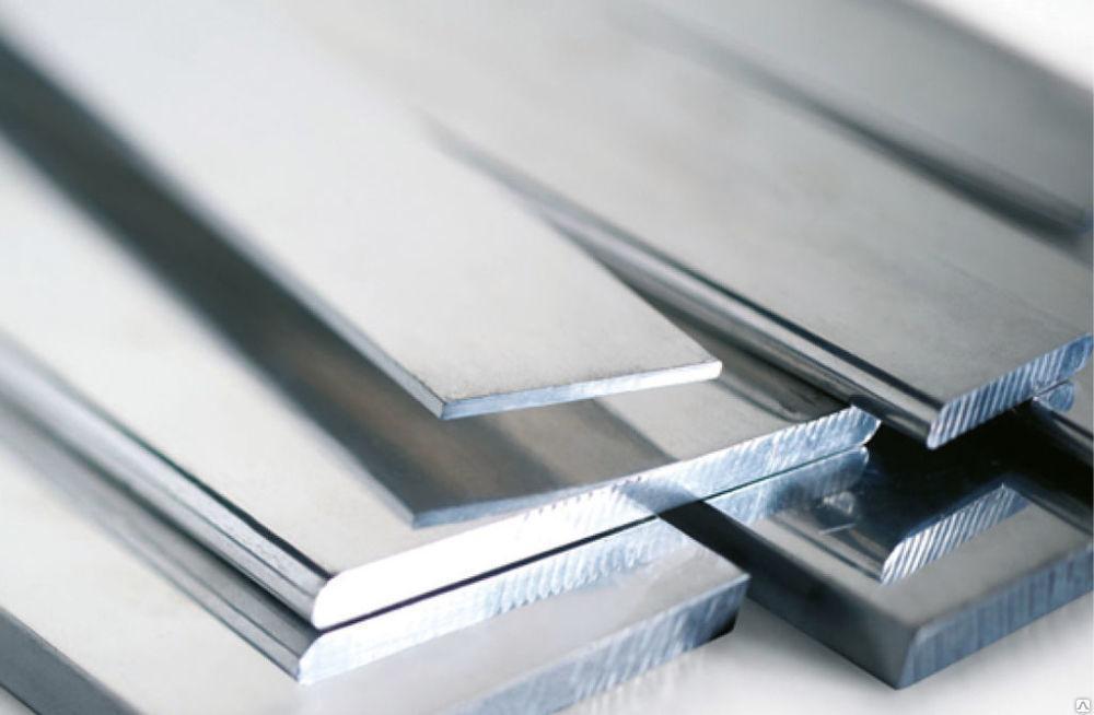 Алюминиевая шина АД31Т