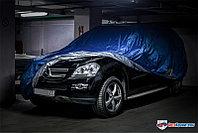 Тент для автомобиля АнтиГрад