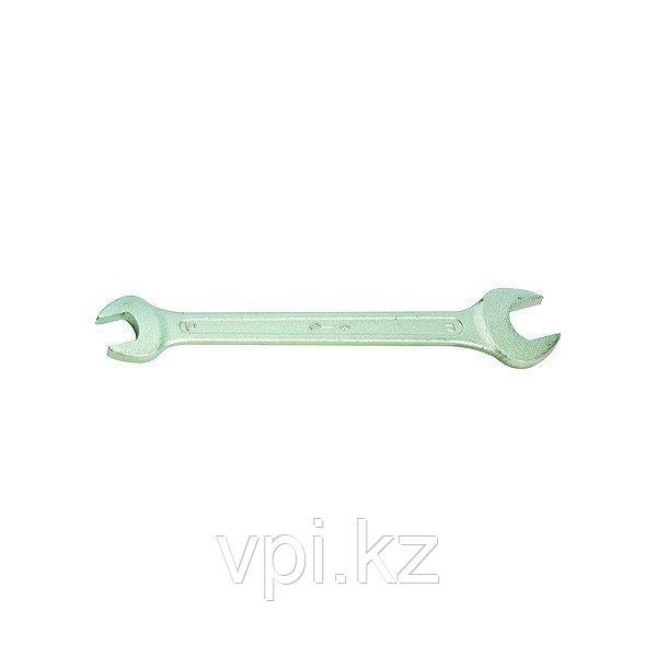 Рожковый ключ двусторонний 32*36 КЗСМИ