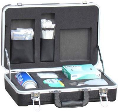 Набор для очистки оптических разъемов UT-08