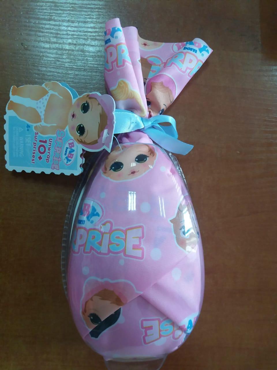 Коллекционные детские куколки Zapf Creation Baby born Surprise - фото 2