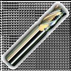 Обдирочные фрезы с крупным насечки - 622 серия
