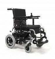 Инвалидное кресло-коляска с электроприводом Vermeiren EXPRESS 2009 (Saturnus 4)