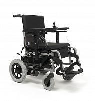 Инвалидное кресло-коляска с электроприводом Vermeiren EXPRESS 2009 (Saturnus 4) - фото 1