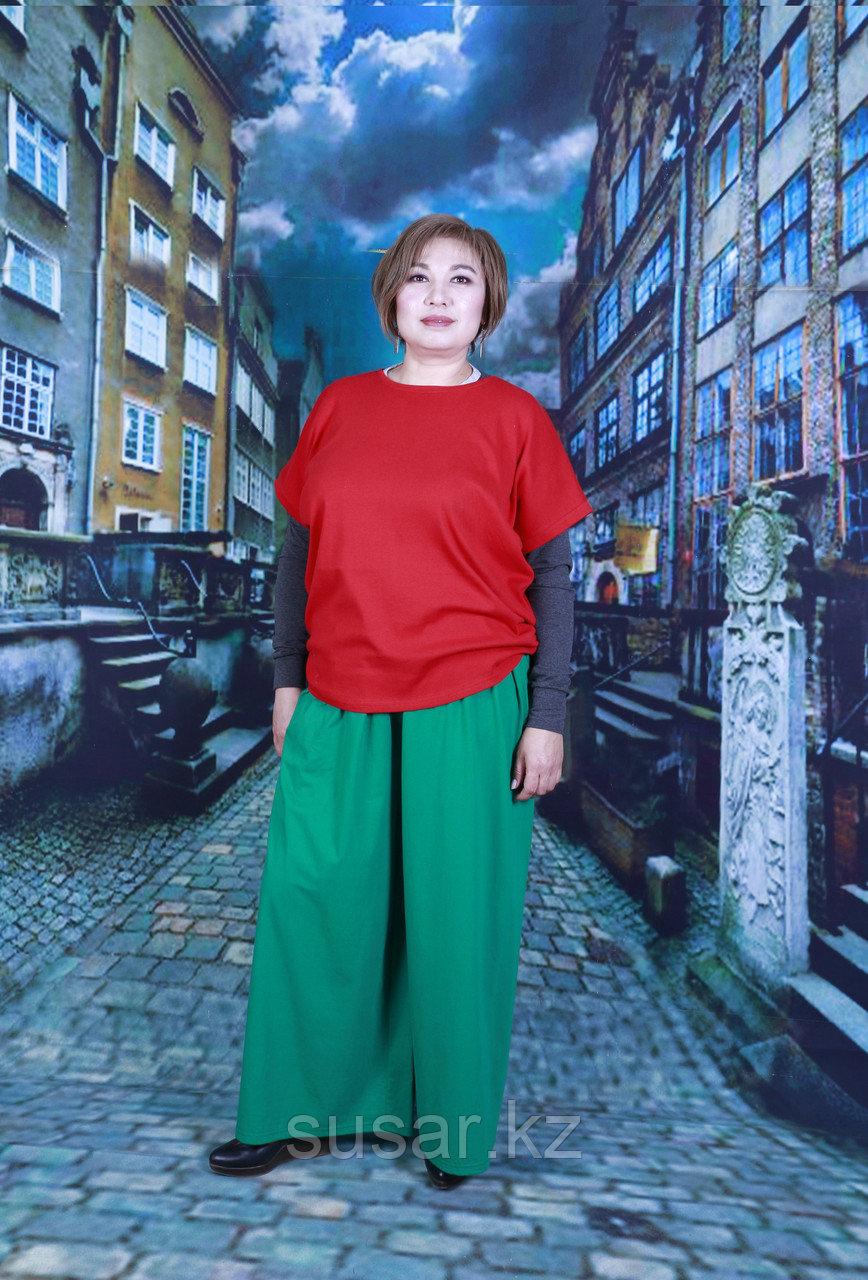 Юбка-брюки 46-54 размер