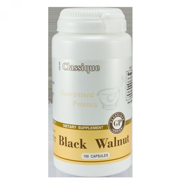 Black Walnut (100)