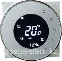 Терморегуляторы для теплых пол...