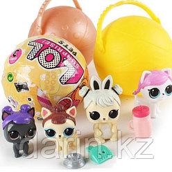 Кукла LOL Pets (Животные) в ассортименте