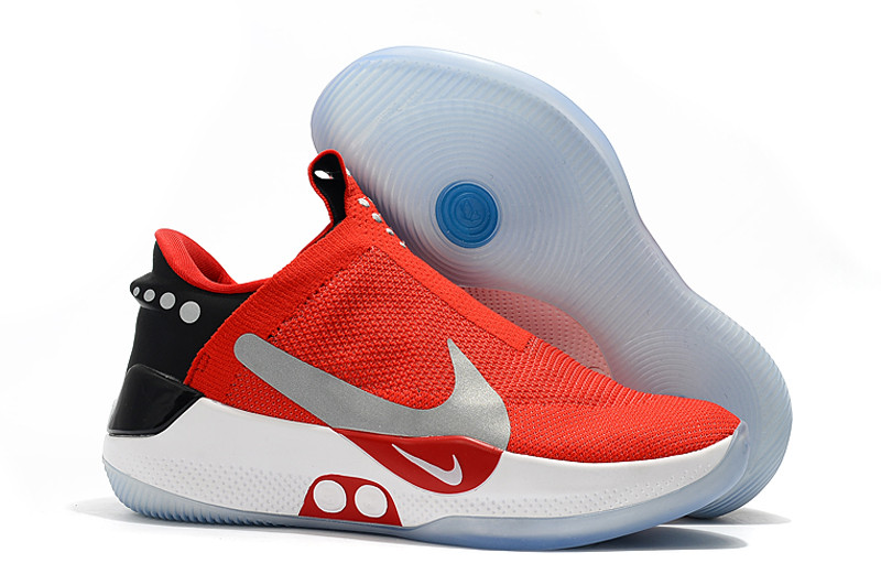 "Nike Adapt BB ""Red/Black"" (40-46)"