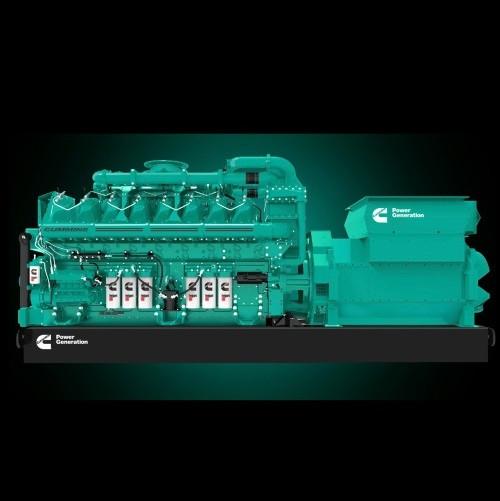 ДГУ (дизель-генераторные установки)