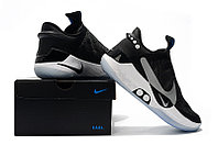 "Nike Adapt BB ""Black/Grey"" (40-46), фото 3"