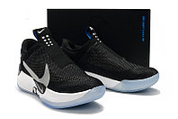 "Nike Adapt BB ""Black/Grey"" (40-46), фото 5"