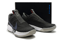 "Nike Adapt BB ""Silver/Grey"" (40-46), фото 2"