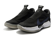 "Nike Adapt BB ""Silver/Grey"" (40-46), фото 4"