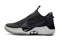 "Nike Adapt BB ""Silver/Grey"" (40-46), фото 6"
