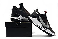 "Nike Adapt BB ""Black/Red"" (40-46), фото 2"