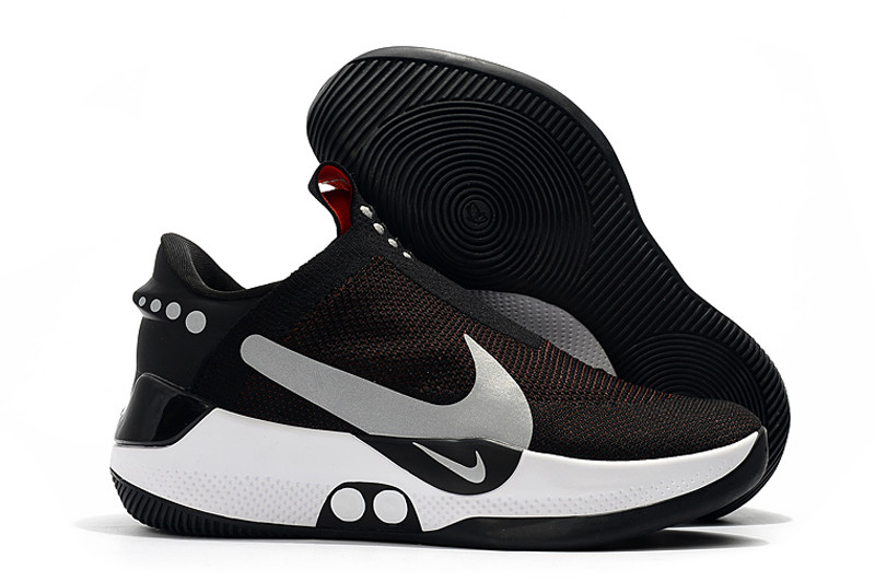"Nike Adapt BB ""Black/Red"" (40-46)"