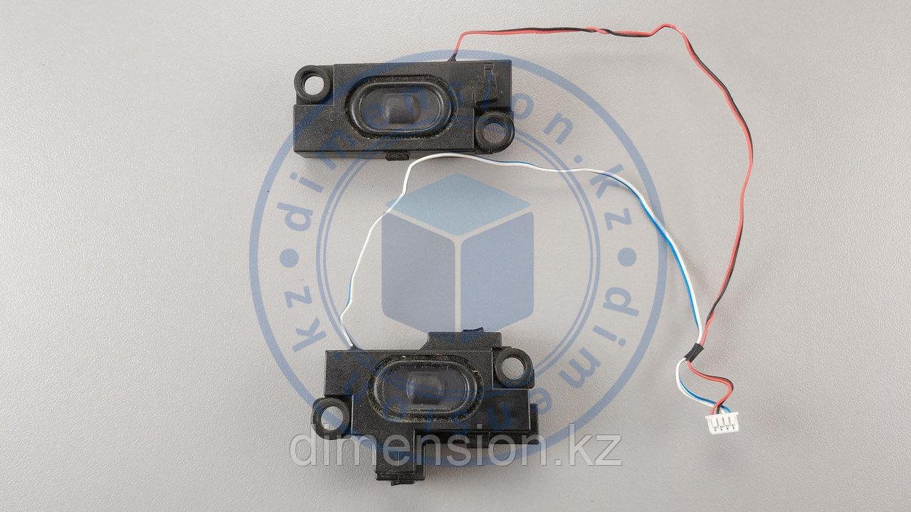 Динамики для SAMSUNG NP350 NP350V NP355