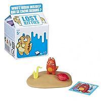 Котики Игровой набор Lost Kitties -Hasbro. Пакет молока., фото 1