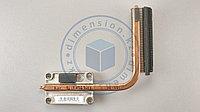 Радиатор, термотрубка от  ACER Aspire V3-571G для ноутбуков только со встроенной видеокартой