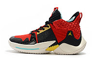 """Air Jordan Why Not Zer0.2 """"Chinese New Year"""" (40-46) , фото 4"""