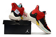 """Air Jordan Why Not Zer0.2 """"Chinese New Year"""" (40-46) , фото 2"""