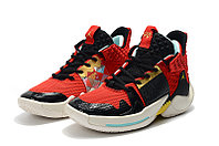 """Air Jordan Why Not Zer0.2 """"Chinese New Year"""" (40-46) , фото 3"""