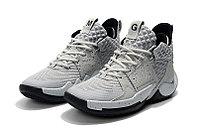 "Air Jordan Why Not Zer0.2 ""Grey"" (40-46) , фото 2"