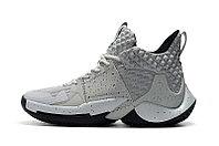 "Air Jordan Why Not Zer0.2 ""Grey"" (40-46) , фото 3"