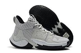 "Air Jordan Why Not Zer0.2 ""Grey"" (40-46)"