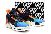 "Air Jordan Why Not Zer0.2 ""Future History"" (40-46) , фото 2"