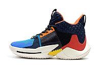 "Air Jordan Why Not Zer0.2 ""Future History"" (40-46) , фото 4"