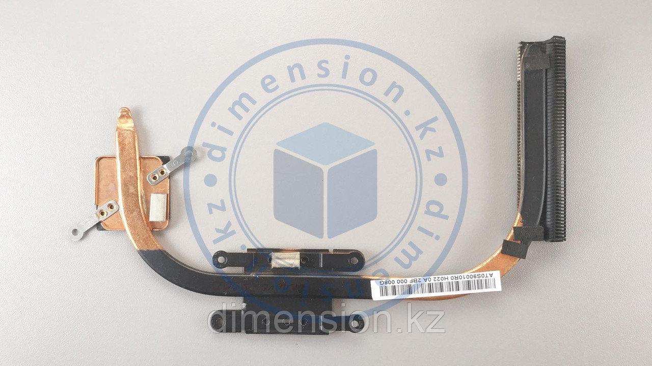 Радиатор, термотрубка для LENOVO S300