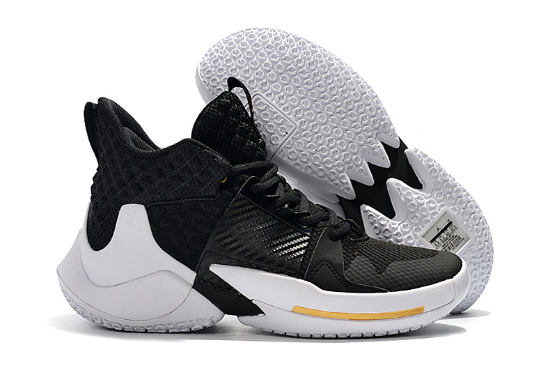 "Air Jordan Why Not Zer0.2 ""The Family"" (40-46)"