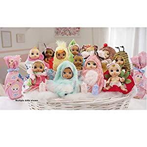 Коллекционные детские куколки Zapf Creation Baby born Surprise - фото 3
