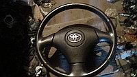 Рулевое колесо Toyota Kluger (Highlander) / SRS