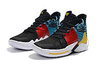 "Air Jordan Why Not Zer0.2 ""BHM"" (40-46) , фото 2"