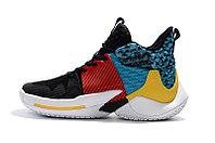 "Air Jordan Why Not Zer0.2 ""BHM"" (40-46) , фото 5"