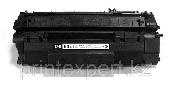 Картридж HP Q7553A/HP Q5949A/Canon 708/715 for LJ1160/1320/3390/3392/P2014/P2015/, фото 2