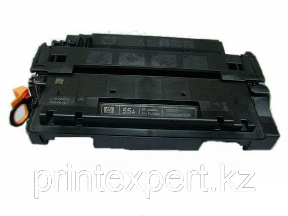 Картридж HP CE255A Euro Print Business, фото 2