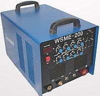 Аргонный сварочный аппарат Nlider WSME 200